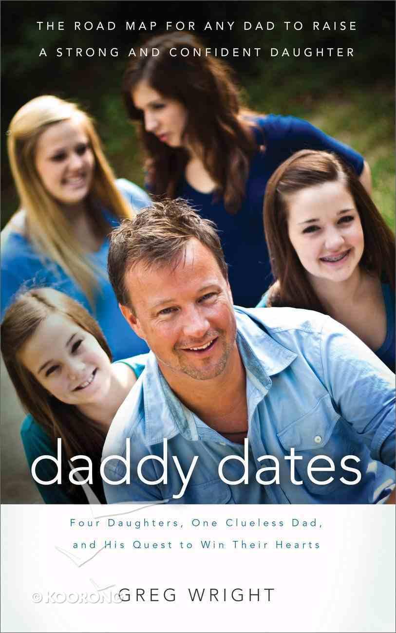 Daddy Dates eBook