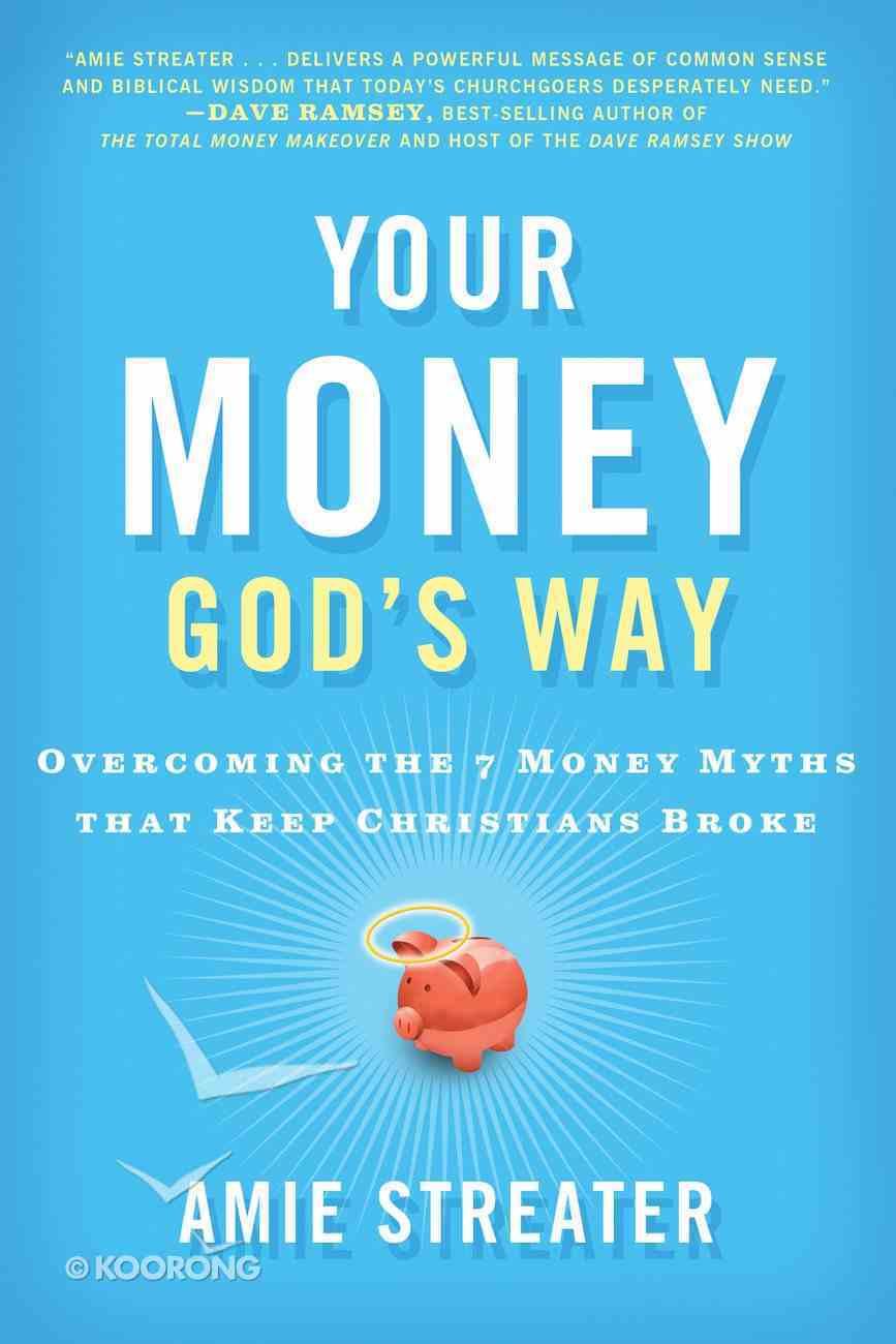 Your Money God's Way eBook