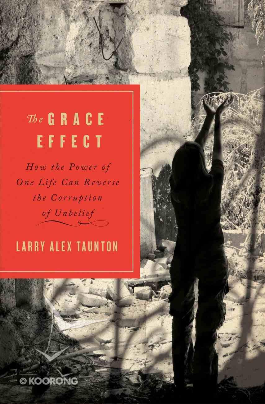 The Grace Effect eBook