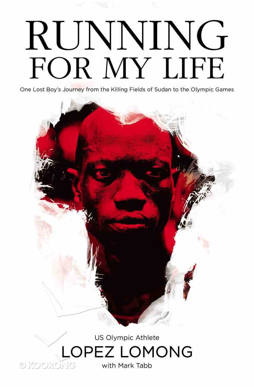Running For My Life eAudio Book