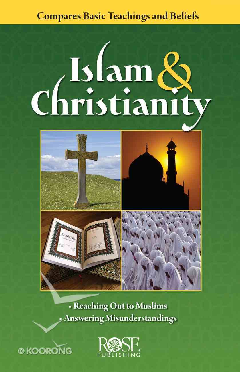 Islam and Christianity (Rose Guide Series) eBook