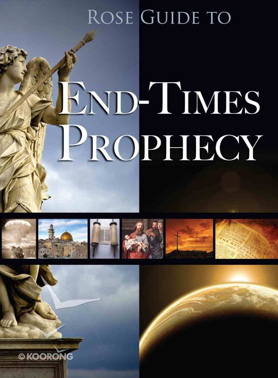End-Times Prophecy (Rose Guide Series) eBook