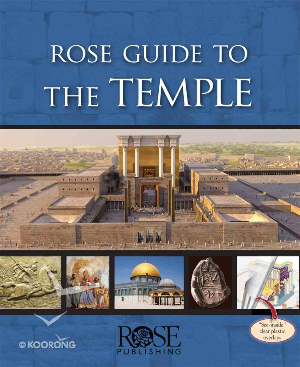 The Temple (Rose Guide Series) eBook