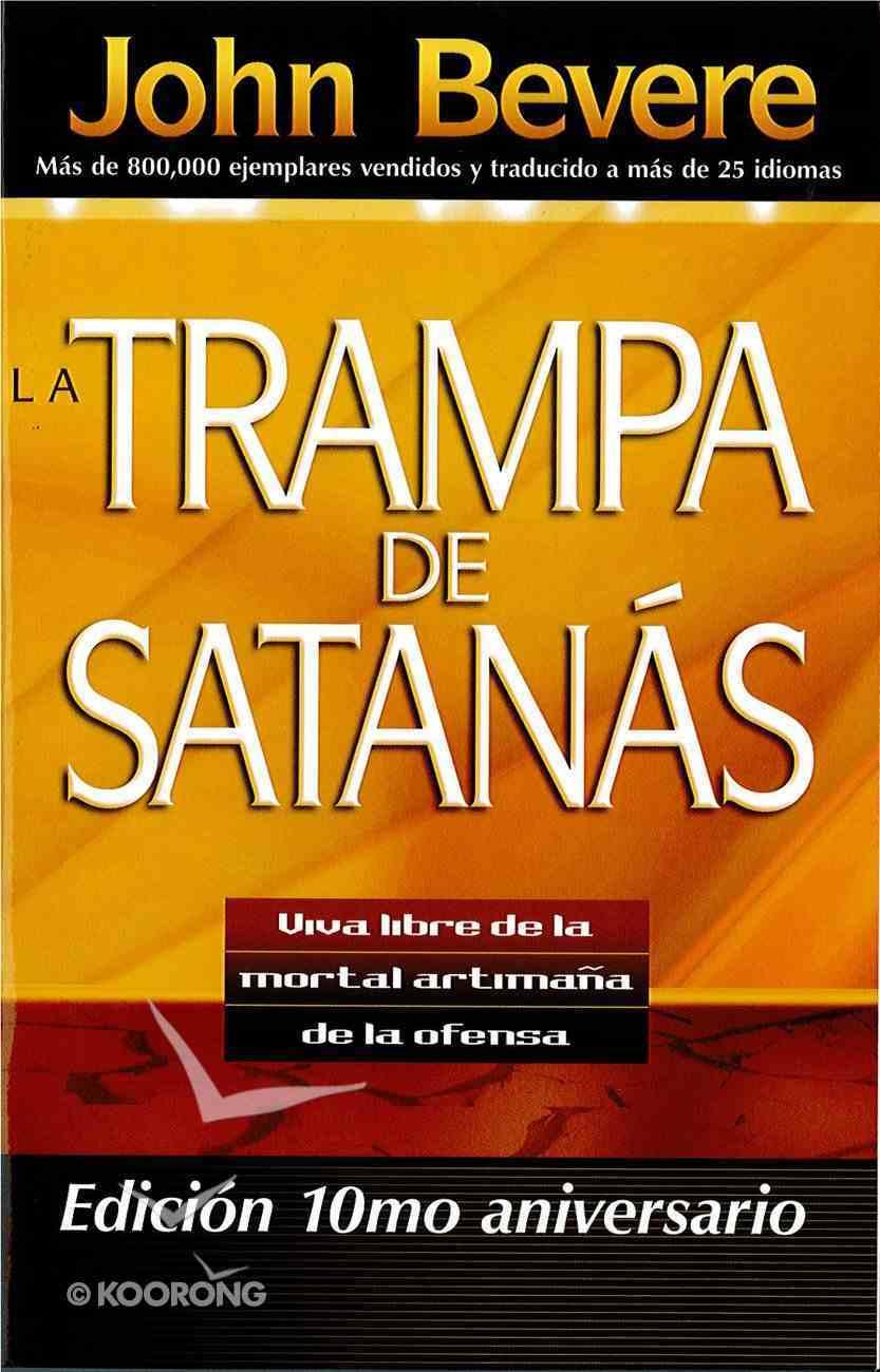 La Trampa De Satanas (Spa) eBook