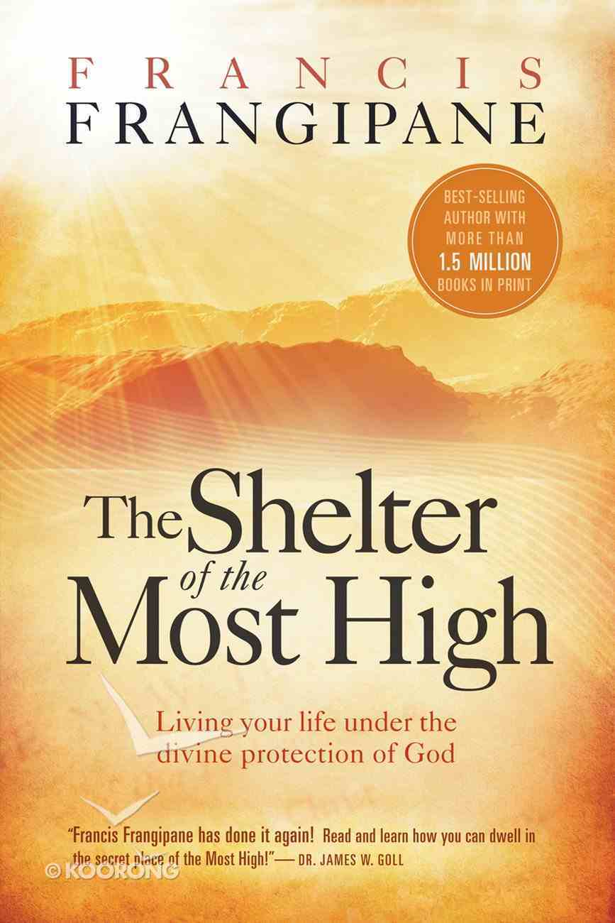 The Shelter of the Most High eBook