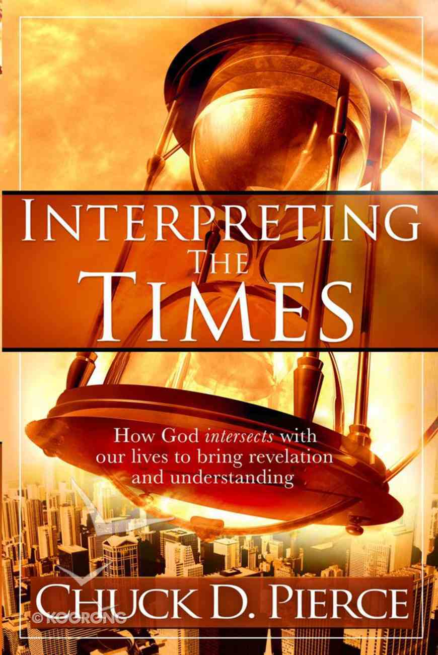 Interpreting the Times eBook