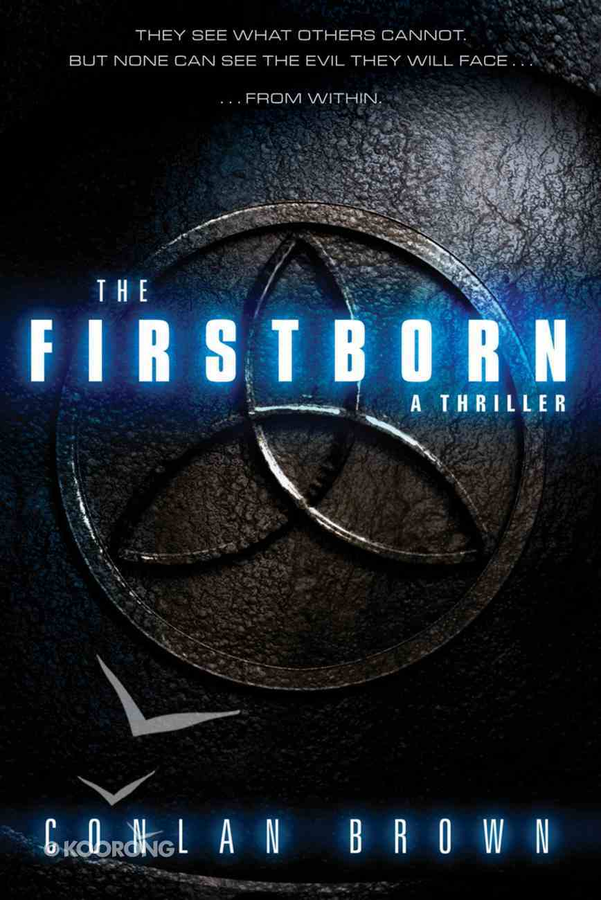 The First Born (First Born Series) eBook