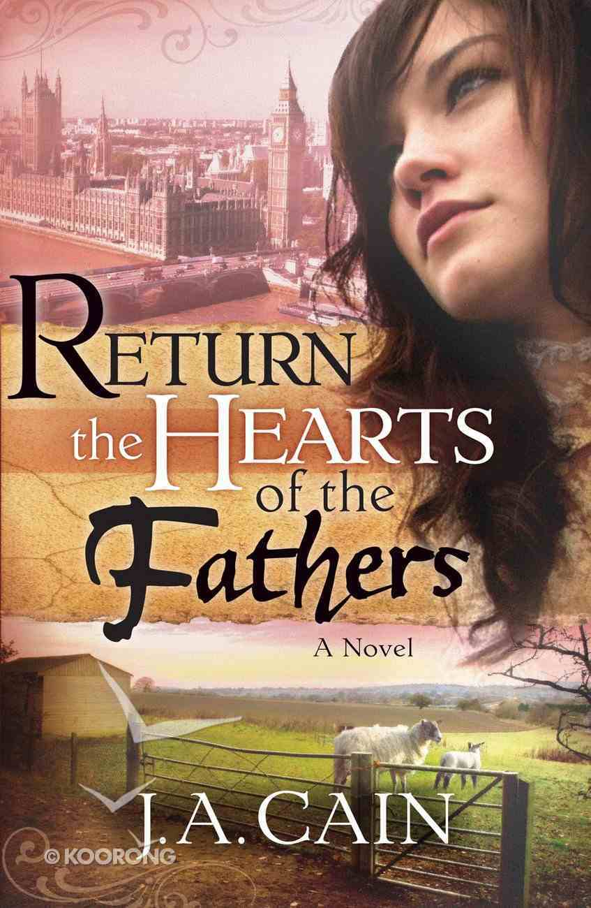 Return the Hearts of the Father eBook