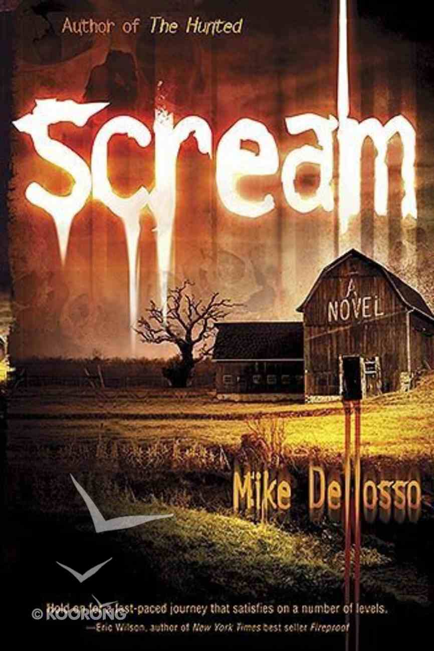 Scream eBook