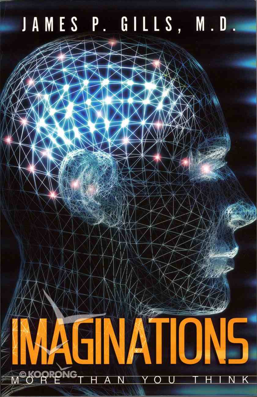 Imaginations: More Than You Think eBook