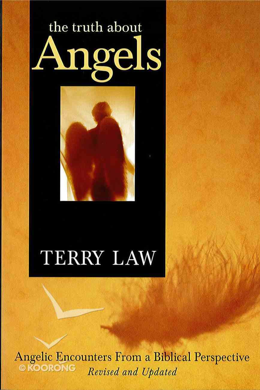 The Truth About Angels eBook