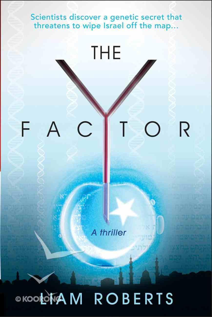 The Y Factor eBook