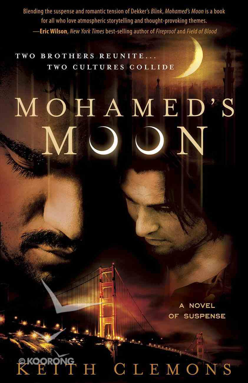Mohamed's Moon eBook