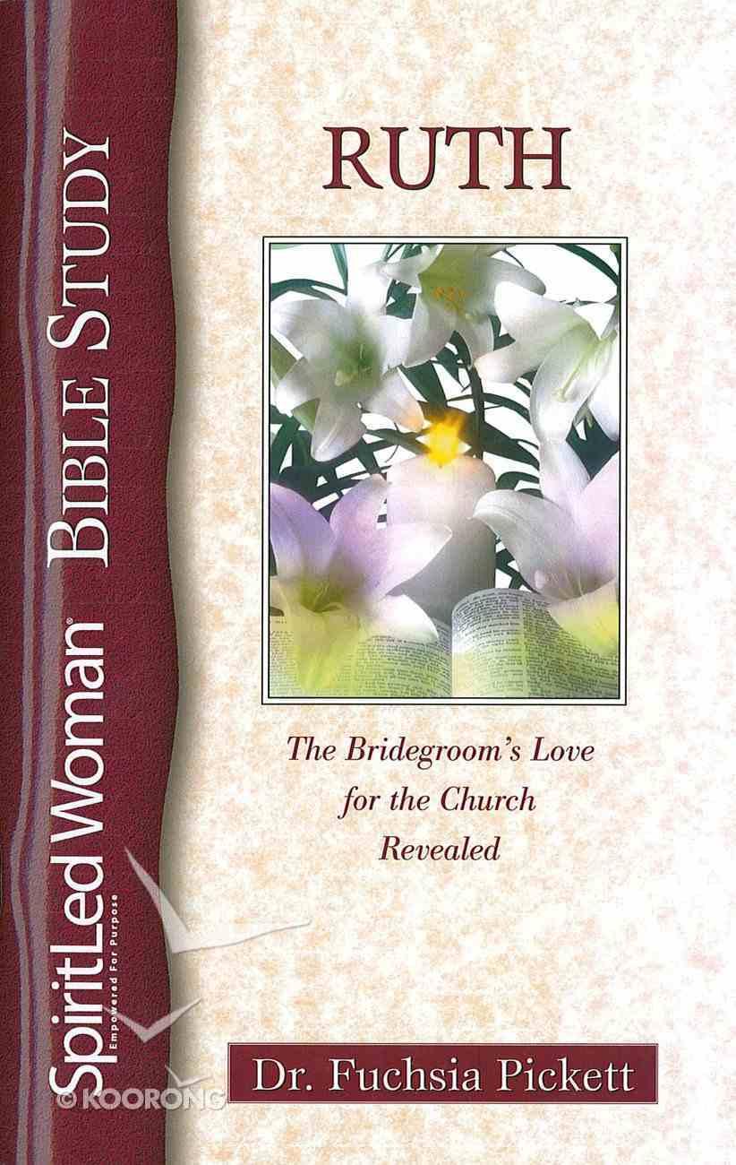 Spirit Led Woman Ruth eBook