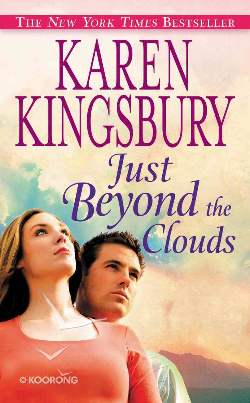 Just Beyond the Clouds eBook