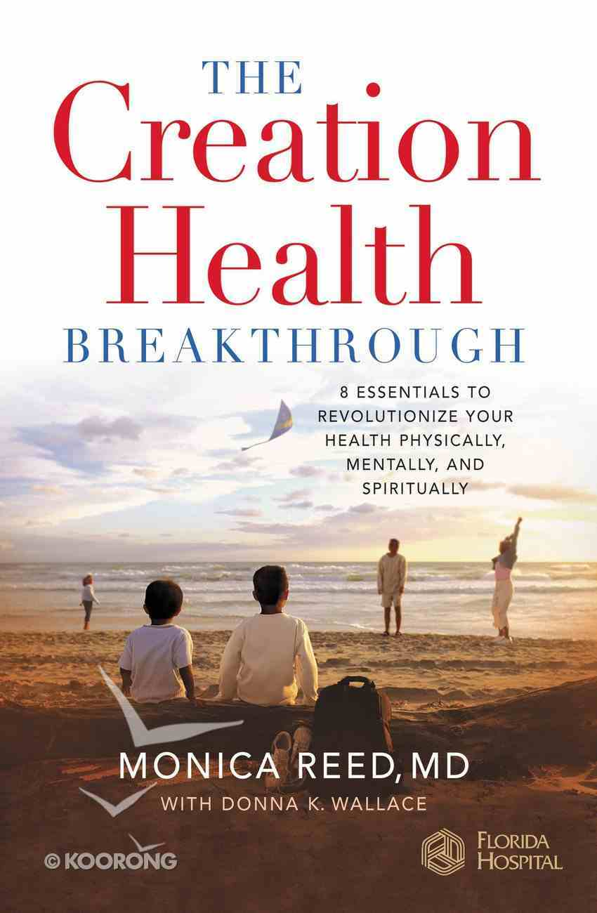 The Creation Health Breakthrough eBook