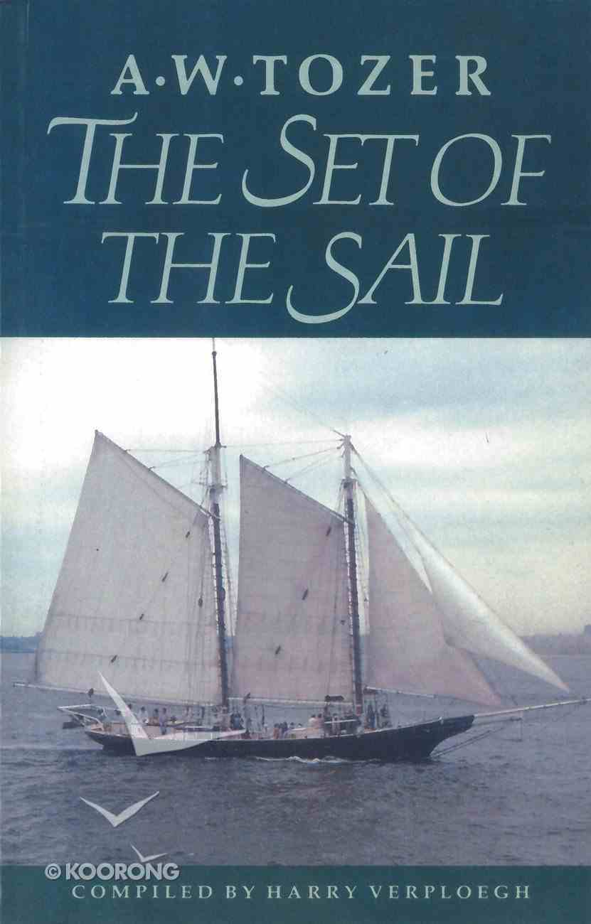 The Set of the Sail eBook