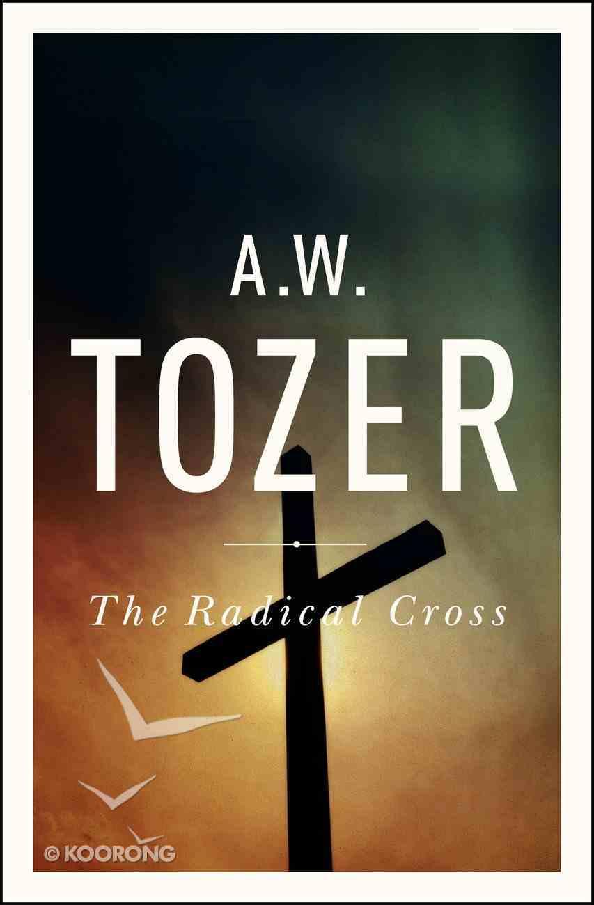 The Radical Cross eBook