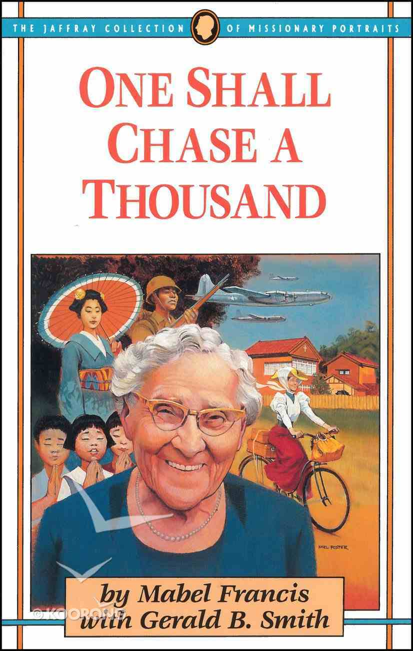 One Shall Chase a Thousand eBook