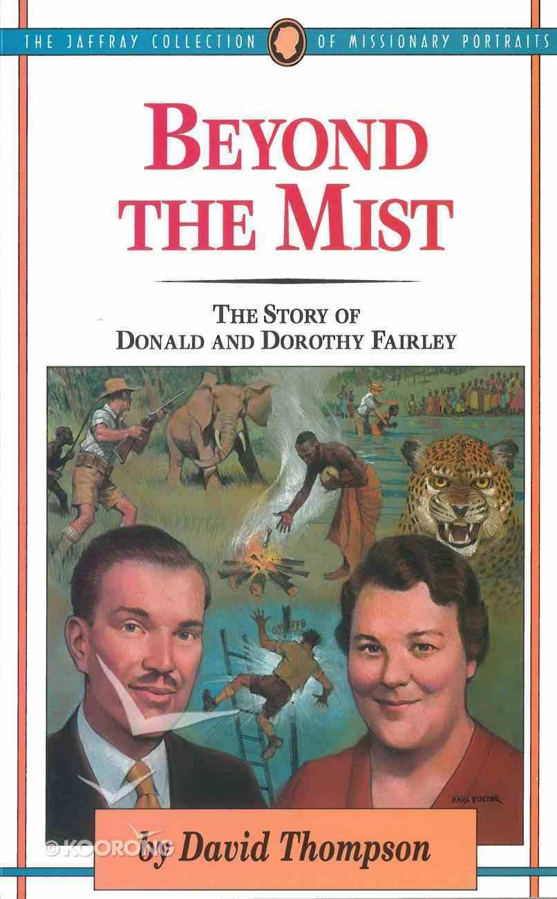Beyond the Mist eBook