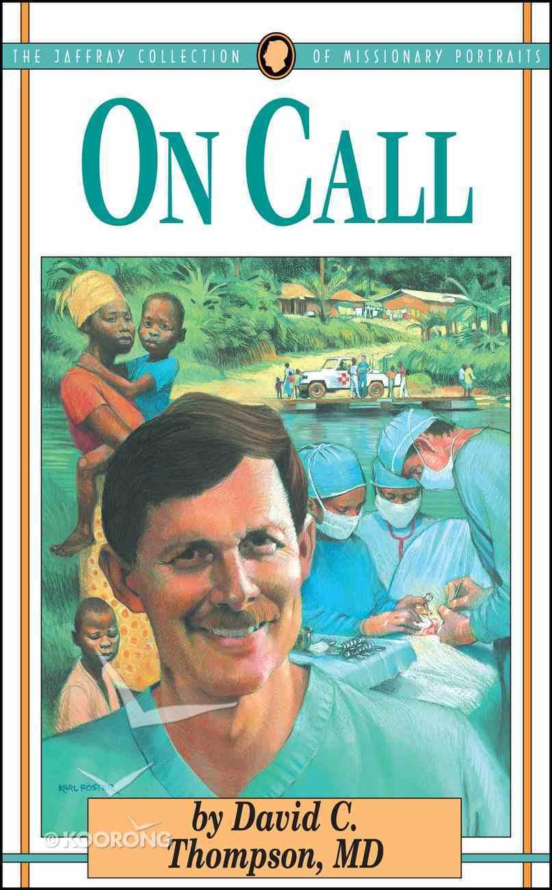 On Call eBook