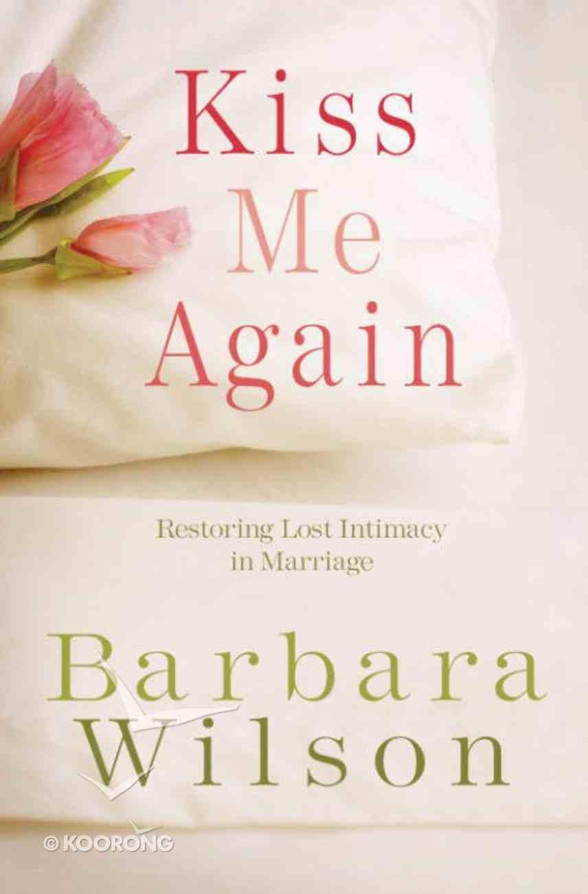 Kiss Me Again eBook