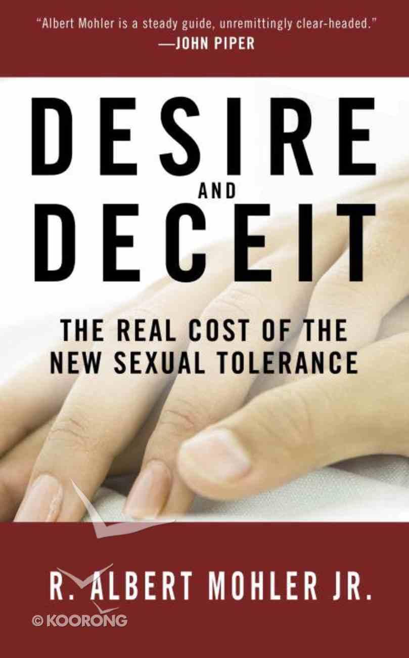 Desire and Deceit eBook