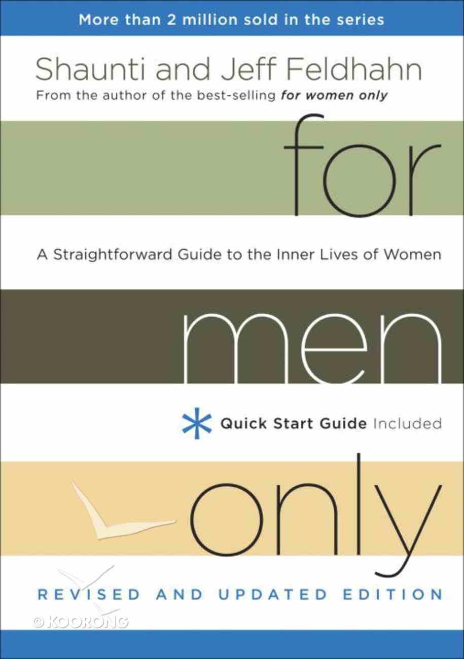 For Men Only eBook
