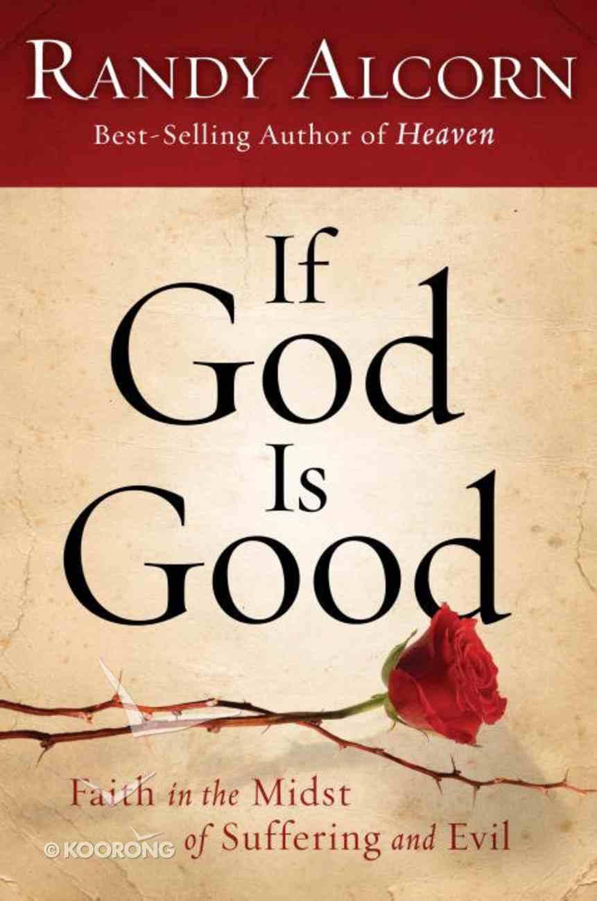 If God is Good eBook