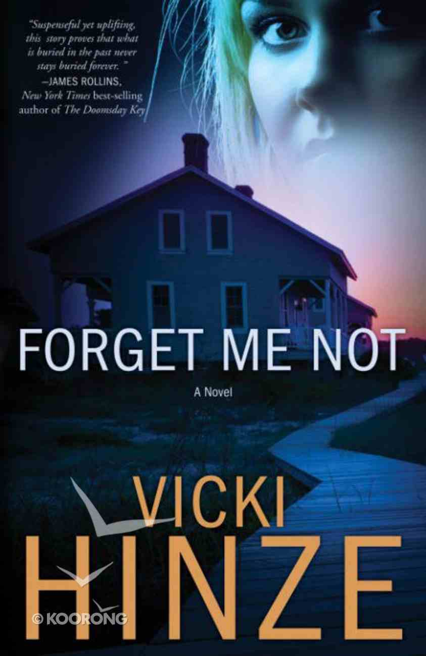 Forget Me Not eBook