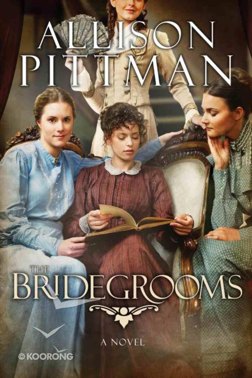 The Bridegrooms eBook