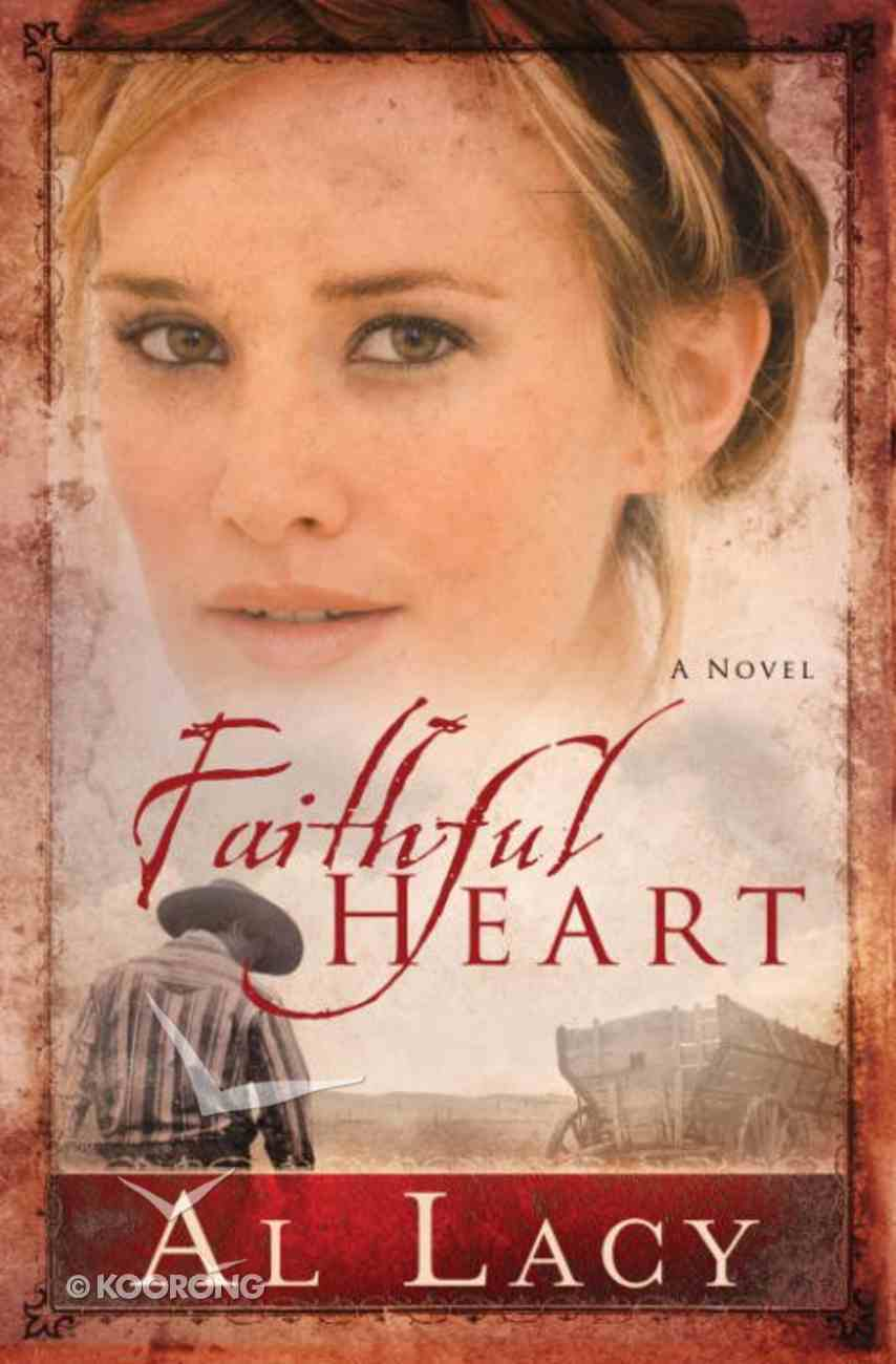 Faithful Heart (#02 in Angel Of Mercy Series) eBook