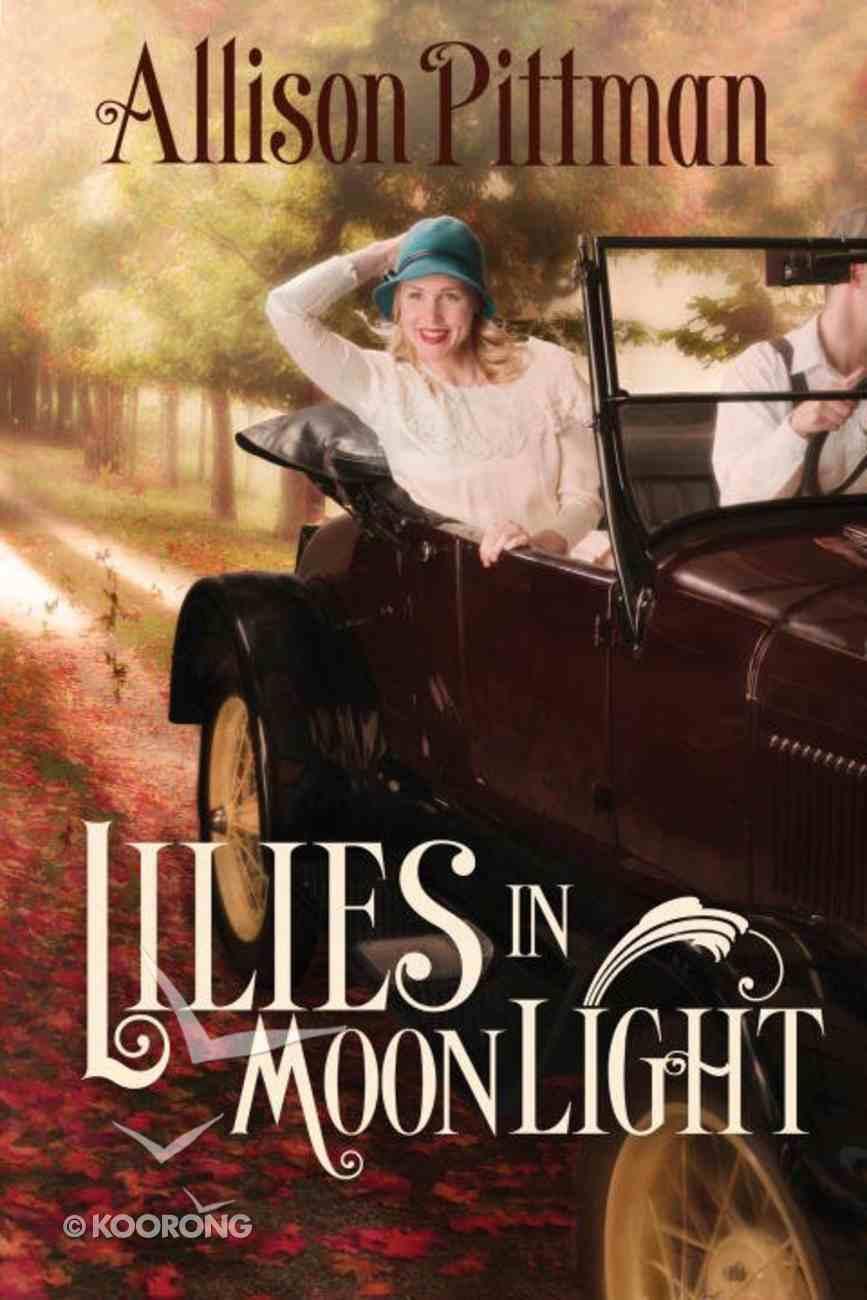 Lilies in Moonlight eBook