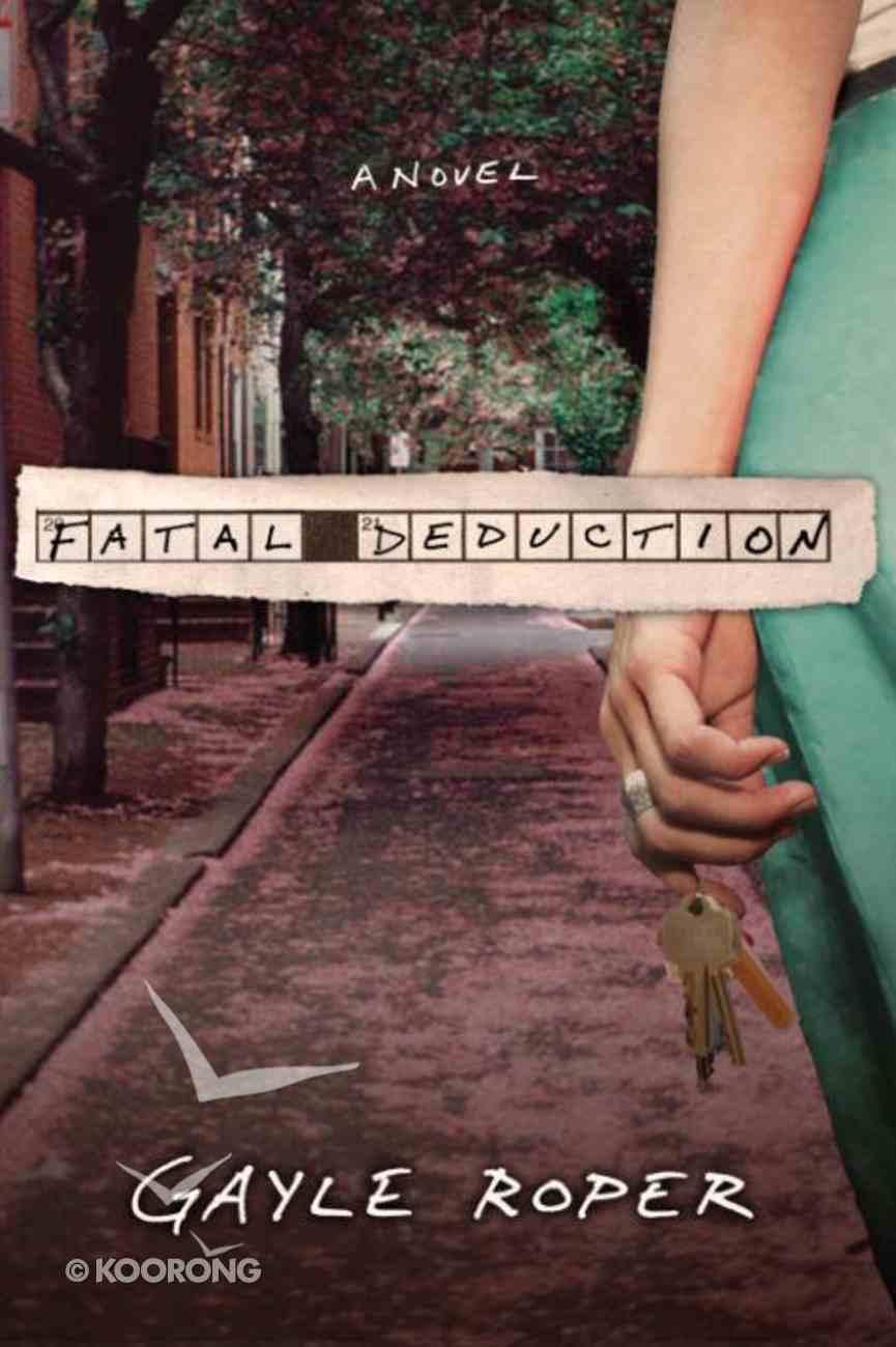 Fatal Deduction eBook