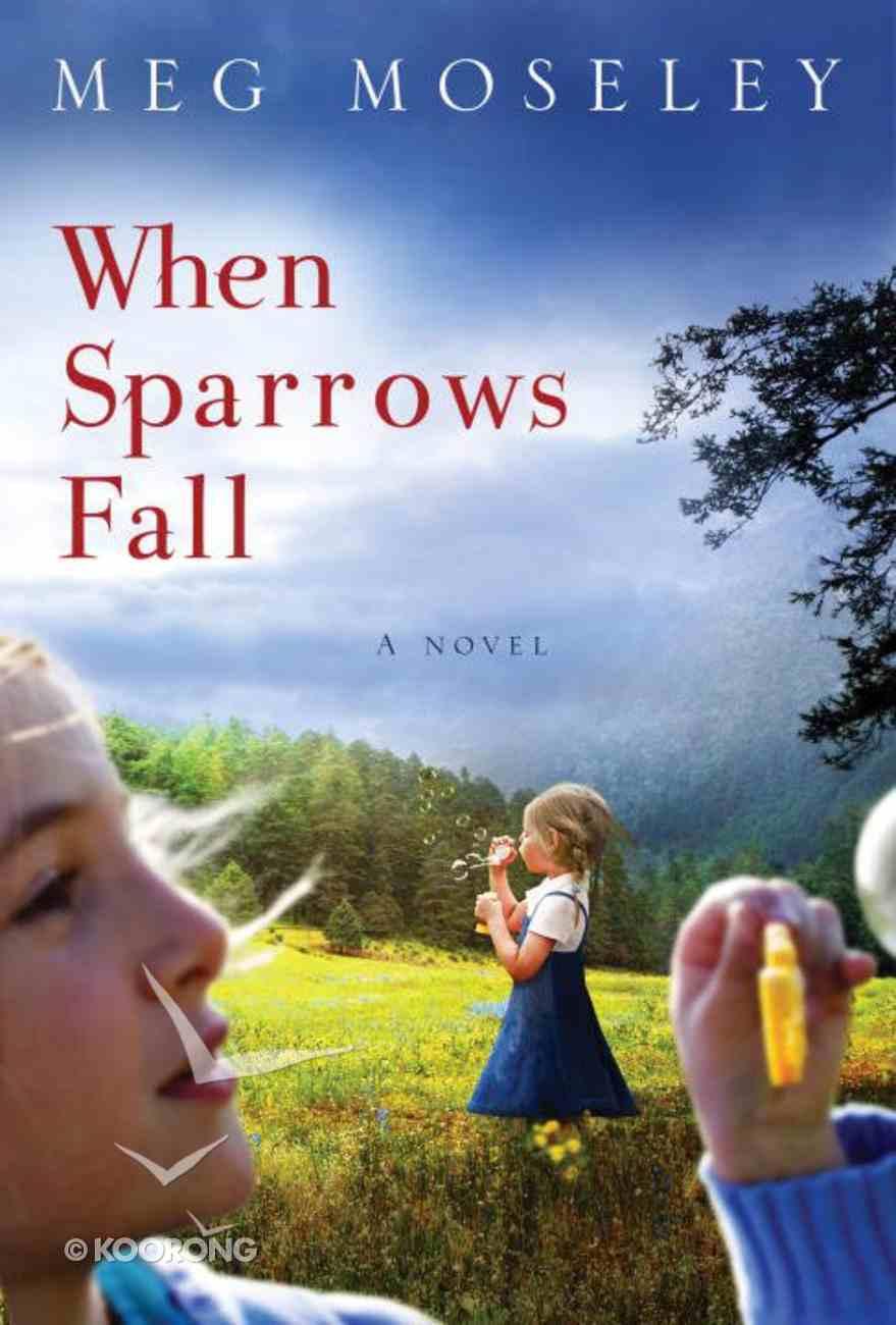 When Sparrows Fall eBook
