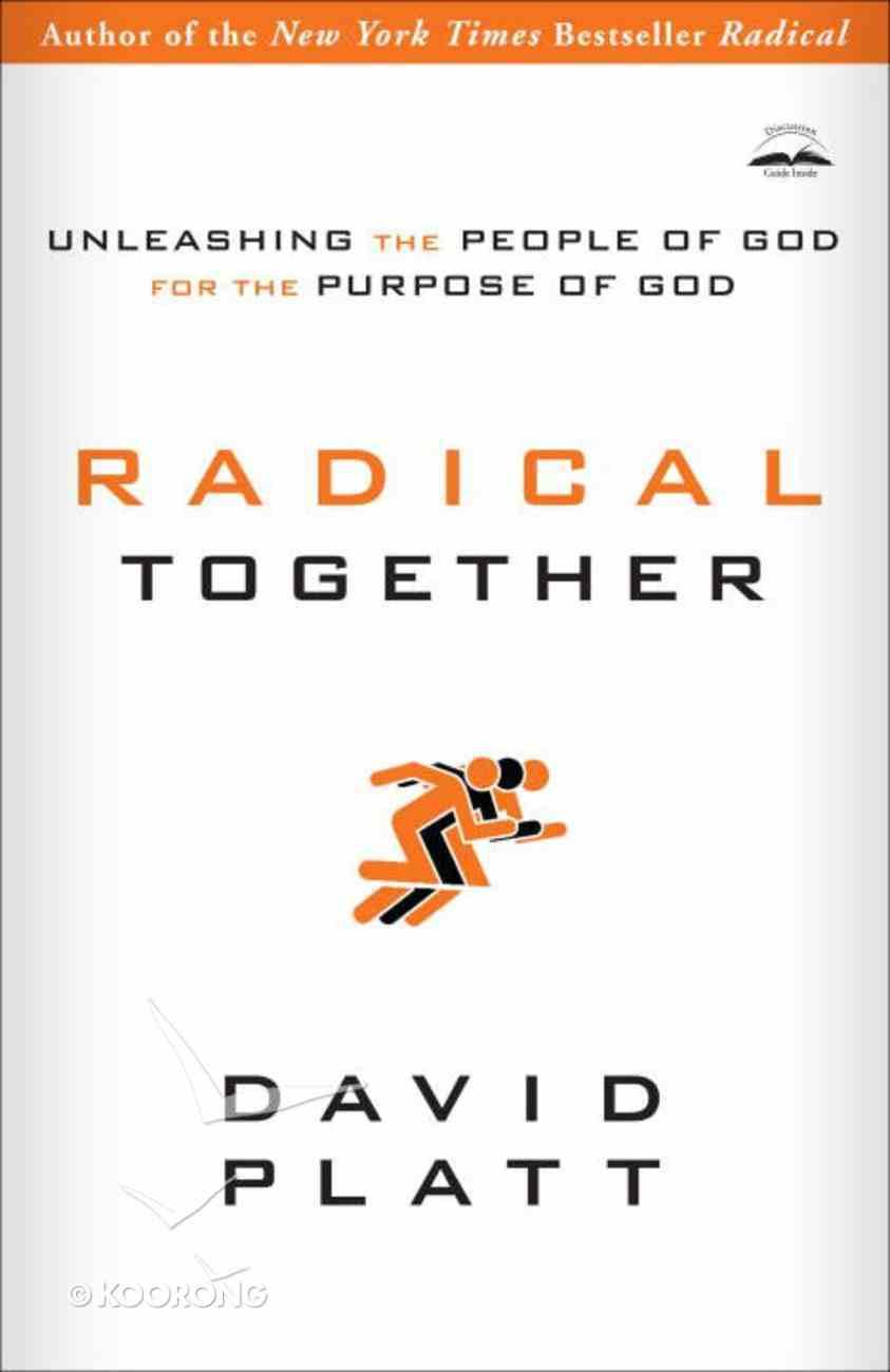 Radical Together eBook