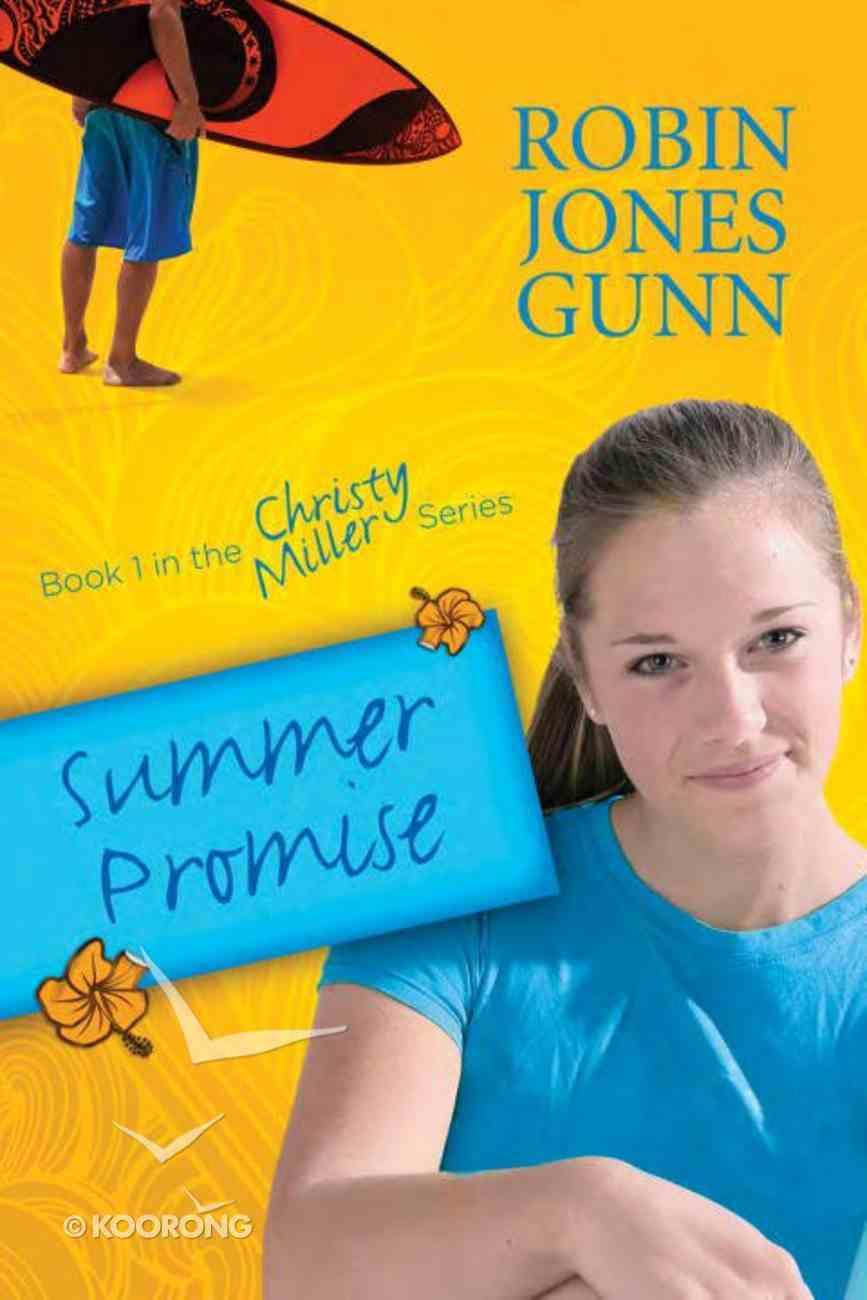 Summer Promise eBook