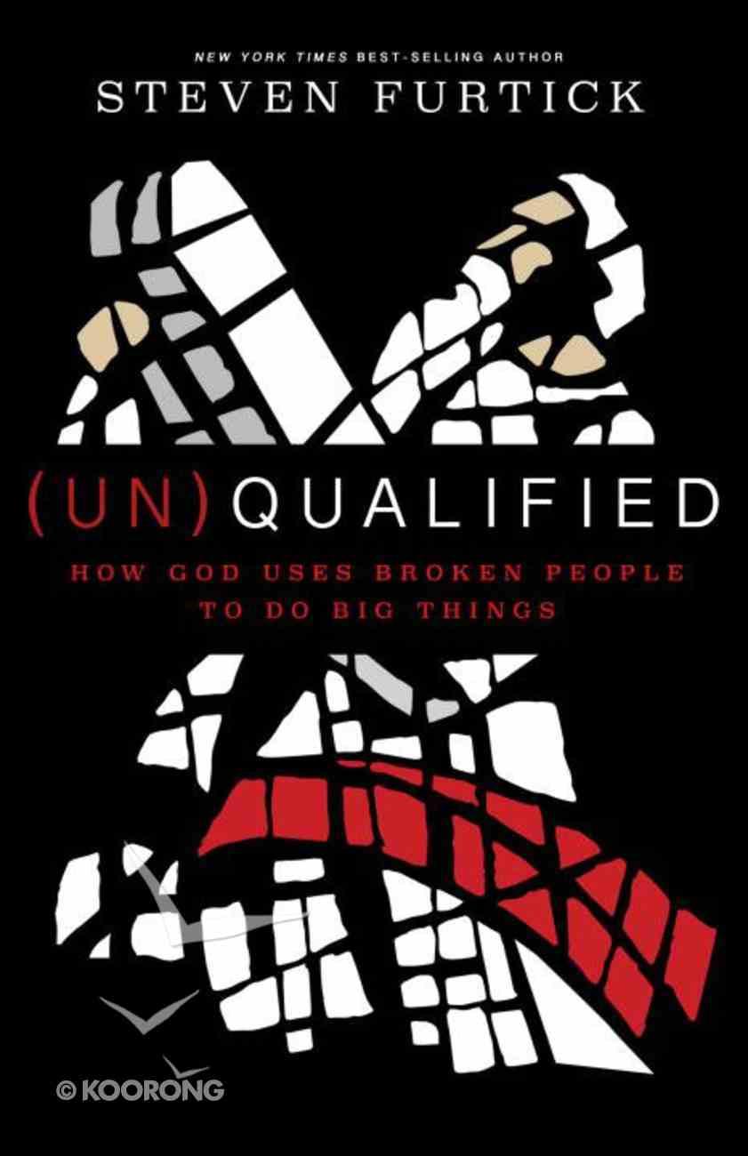 (Un)Qualified eBook