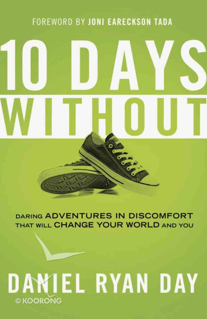 Ten Days Without eBook