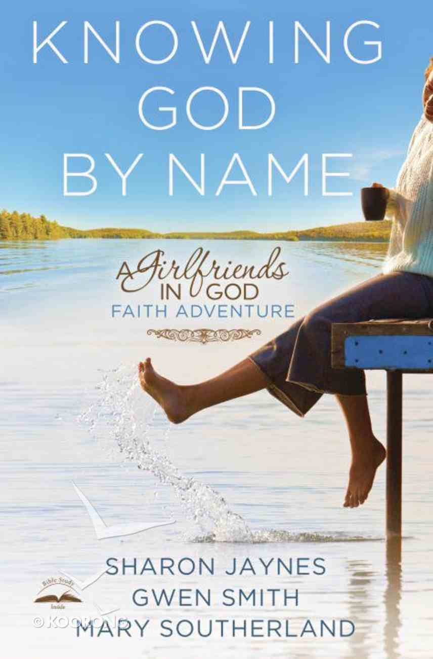 Knowing God By Name eBook