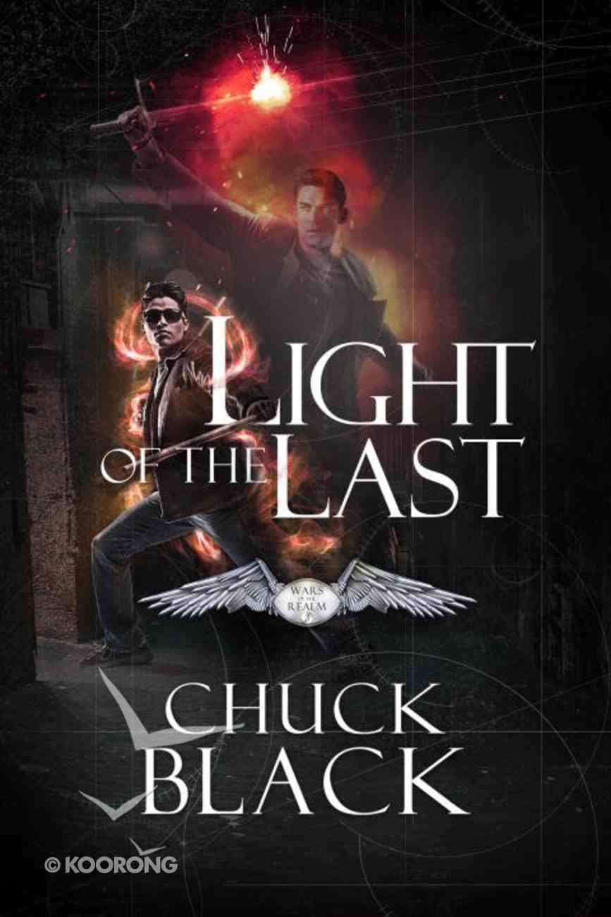 Light of the Last (#03 in Wars Of The Realm Series) eBook
