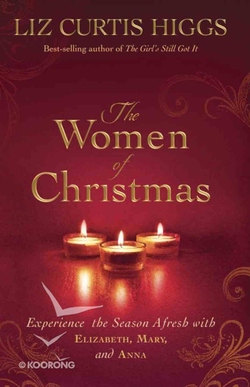 The Women of Christmas eBook