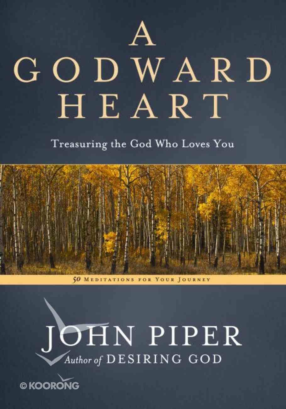 A Godward Heart eBook