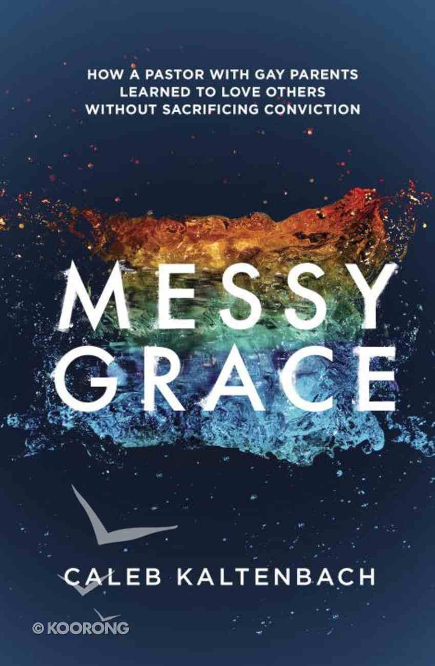 Messy Grace eBook
