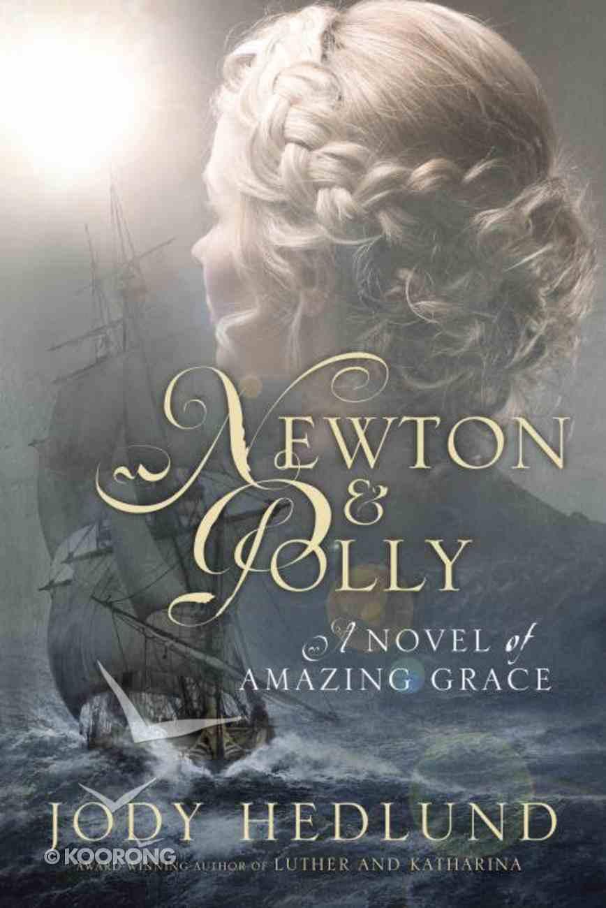 Newton and Polly eBook