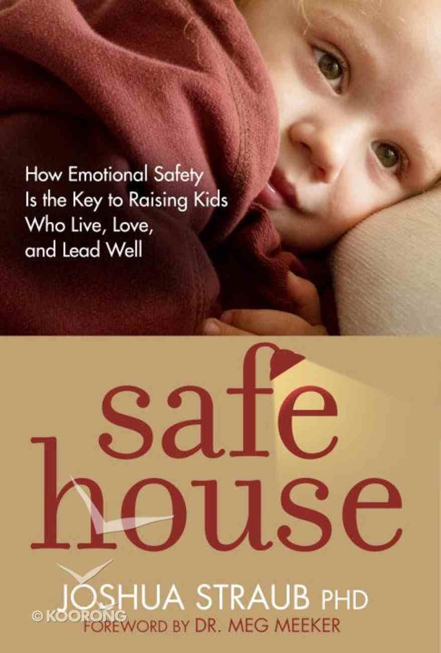 Safe House eBook
