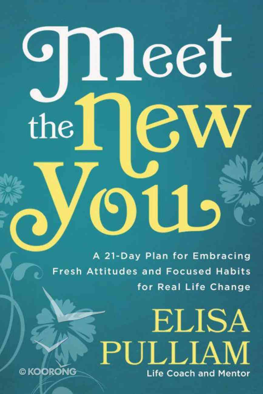 Meet the New You eBook