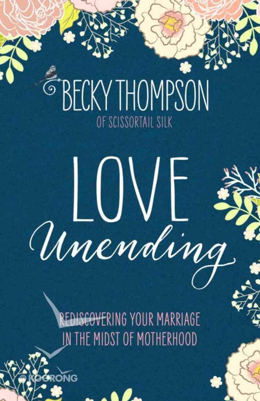 Love Unending eBook
