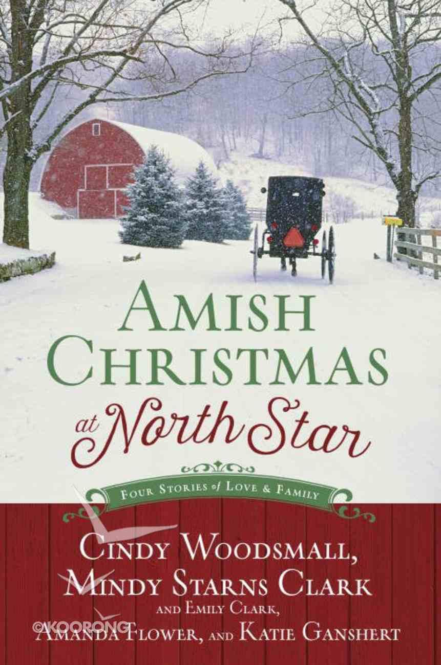 Amish Christmas At North Star eBook