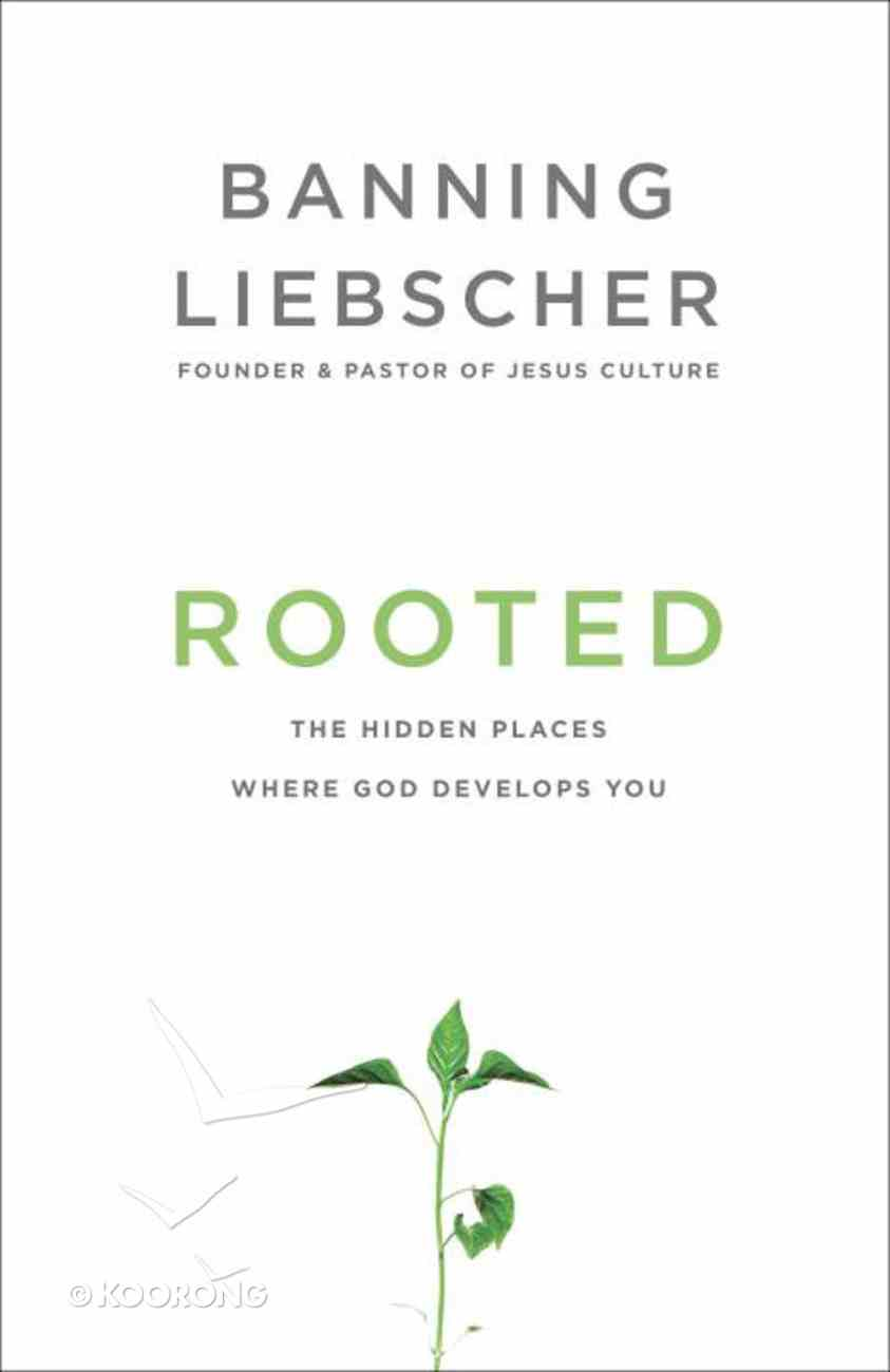 Rooted eBook